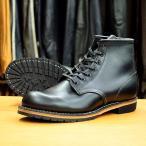 REDWING (レッドウィング) 9014 Beckman Boot/6 inch Round-toe (ベックマン ブラック)