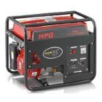 ショッピング発電機 ワキタ 発電機 HPG2500−60Hz