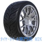 595 RS-RR フェデラル タイヤ RSRR 235/40R18 4本 ハイグリップ