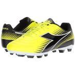 ショッピングディアドラ ディアドラ Mago R LPU メンズ スニーカー 靴 シューズ Yellow Flourescent/DD Black