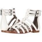 サム エデルマン Berke レディース サンダル Bright White Vaquero Saddle Leather