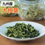 乾燥野菜 大根葉 大根菜 国産野菜  保存野菜 野菜 乾燥
