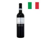 赤ワイン フルボディ イタリアワイン コルデラ ロッソ ディ モンタルチーノ 2015 オーガニックワイン ビオワイン 直輸入品