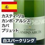 スパークリングワイン カスティ-リョ