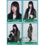 欅坂46 長濱ねる 卒業イベント ありがとうをめいっぱい伝える日 黒い羊衣装 4種コンプ