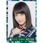 欅坂46 織田奈那 二人セゾン TV出演時歌衣装 生写真