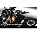 10%OFF!! ステアリングダンパーマウントキット25.1mm オーリンズ(Damper Mounting Kit for Ohlins)KAWASAKI-ZX-14R 06-15 KAWASAKI-ZZR-1400 06-15