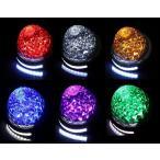 防水 LED 16連バスマーカーランプ 12-24V兼用 ダウンライトSMD10連付 10個SET 各色