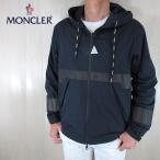 モンクレール MONCLER メンズ ジップアップ ブルゾン ADOUR 1B70400 54A91 / 74S / ネイビー サイズ:2/3/4