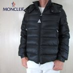 モンクレール MONCLER ダウンジャケット ブルゾンジャケット VERTE GIUBBOTTO 1A202 00 C0606 / 999 / ブラック 黒 サイズ:1〜4