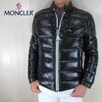 モンクレール MONCLER メンズ ダウンジャケット ライトダウン CAROUX GIUBBOTTO 1A58100 68950 / 999 / ブラック 黒 サイズ:1/2/3
