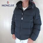 モンクレール MONCLER ダウンジャケット ダウンパーカー コルボラント コルボラン CORBORANT 1A556 00 C0599 / 74S / ネイビー サイズ:1〜4