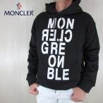モンクレール グルノーブル MONCLER GRENOBLE メンズ プルオーバー パーカー GRENOBLE APRES SKI MAGLIA 8001650 829EQ / 999 / ブラック サイズ:XS〜L
