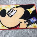 ショッピングひざ掛け ひざ掛け毛布(ミッキーマウス/ミッキーハンド)約70×100cm ニューマイヤー