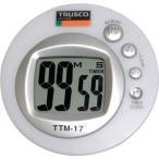 TRUSCO カラータイマー レインボー TTM-17