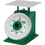 ヤマト 置き針付上皿はかり(4kg) JSDX-4