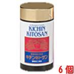 キチンキトサン 6個 協和薬品