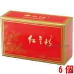 紅豆杉茶 6個 タキサス 2g 30包 こうとうすぎちゃ 紅豆杉