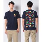 【トミーヒルフィガー メンズ】REEF Tシャツ