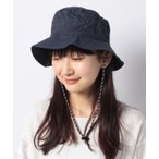 【デコイ】パッカブル帽子