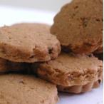 卵・牛乳・添加物不使用   無添加クッキー たんぽぽ