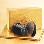 ゴディバチョコレートGODIVA ゴールドコレクション プラリネ2粒/直輸入ラッピング済・手提げ袋サービス/ベルギー王室御用達