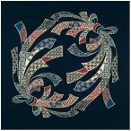 古典ふろしき 五巾 のしめ柄 30-053032
