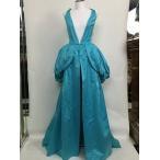レオナールロングドレス LEONARD Couture フランス製