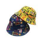 【 更にセール SALE 】 クルックス&キャッスルズ / CROOKS&CASTLES スキッパー バケットハット / SKIPPER BUCKET HAT
