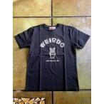 ウィアード/WEIRDO Tシャツ WRD-17-SS-27 WEIRDO INITIALS - S/S T-SHIRTS