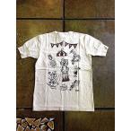 ウィアード/WEIRDO Tシャツ WRD-16-SS-42 THE WORLD'S CIRCUS WH