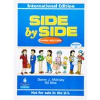International Edition 1, Side By Side (3rd Edition) [ペーパーバック]