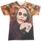 訳ありTシャツ バットマン・ダークナイト Jokers Wild