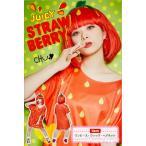 JUICY ストロベリーフルーツ ハロウィン衣装 女性 レディース イチゴ ワンピース