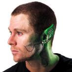 宇宙人の耳特殊メイク仮装パーツ宇宙人エイリアン付け耳