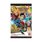 【新品・送料無料】スーパードラゴンボールヒーローズカードグミ3/全12種/PCS3/カードのみ