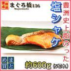 鮭 切り身 塩鮭 5切れ 1切れ120g 焼き魚 シャケ おいしい 業務用 豊洲直送 築地