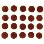 インドの赤丸ビンディー インド女性が額に貼るアレ アジアン雑貨 エスニック