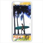 スーザン ウィックストランド iPhone ケース 105 [ CITRUS / Susan Wickstrand ハワイ カリフォルニア アート ] 海外受注