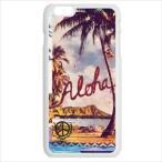スーザン ウィックストランド iPhone ケース 107 [ ALOHA WAIKIKI, HAWAII / Susan Wickstrand ハワイ カリフォルニア アート ] 海外受注