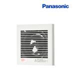 【在庫有り】FY-08PD9 パナソニック 換気扇 パイプファン 排気形(プラグコード付)  [☆]