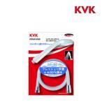 【ポイント最大 10倍】水栓部品 KVK PZS312GS eシャワーnf シャワーヘッド+シャワーホース(グレー)