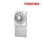 VFW-25X2 窓用換気扇 東芝 25cm 排気式 [☆]