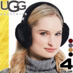 耳罩 - UGG アグ イヤーマフ イヤマフ 耳あて ファー レディース 正規品 CLASSIC SHEARLING EARMUFF