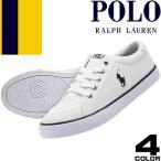 ポロ ラルフローレン Polo Ralph Lauren スニーカー レザー シューズ ハイカット レディース おしゃれ ブランド 白 ホワイト ネイビー SLATER MID