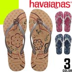 ショッピングhavaianas ハワイアナス スリム 日本正規品 ビーチサンダル レディース havaianas SLIM THEMATIC