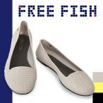 ショッピングラバーシューズ フリーフィッシュ キャスパー ラバーシューズ ラバーサンダル ラバーパンプス FREE FISH Casper