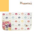 ホッペッタ Hoppetta 6重ガーゼケット ベビーケット シャンピニオン フィセル 日本製 出産祝い