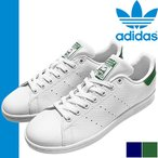 アディダス スタンスミス スニーカー メンズ 白 ホワイト グリーン ネイビー オリジナルス adidas Originals STAN SMITH WOOVEN S80029 S76582