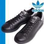 アディダス スタンスミス スニーカー メンズ 黒 ブラック オリジナルス adidas Originals STAN SMITH W BB5156